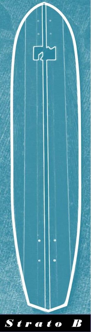 StratoB Blueprint