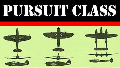 pursuit class